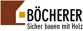 Böcherer - Sicher bauen mit Holz