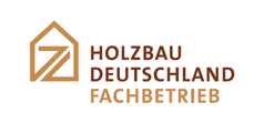 Holzbau Deutschland Fachbetrieb