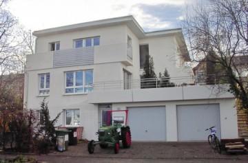 Wohnhaus Zugangsseite in St. Georgen