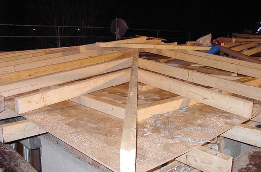 walmdachkonstruktion holzbau in sexau schwarzwald zimmermeister werner b cherer. Black Bedroom Furniture Sets. Home Design Ideas